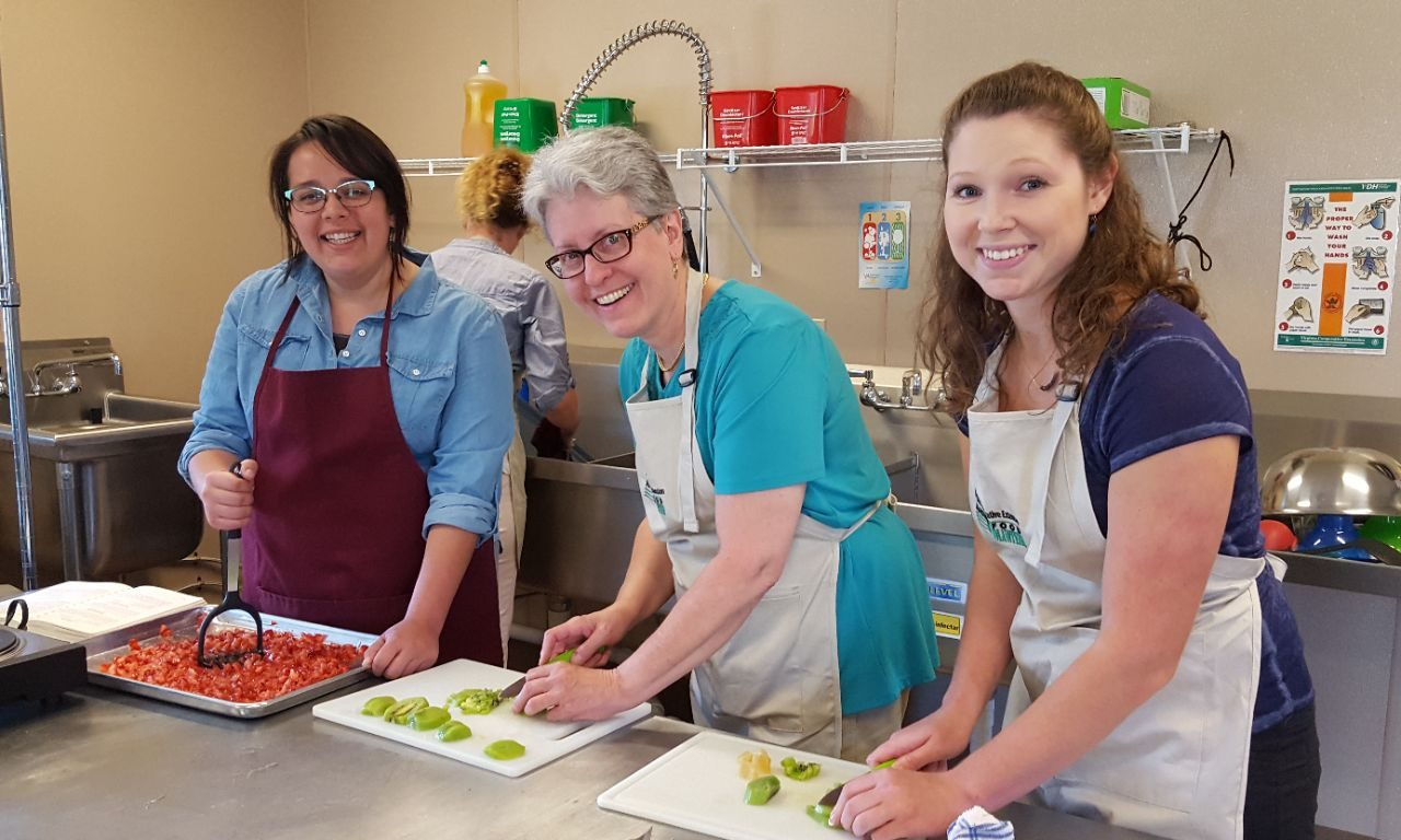 Food Preservation Workshops